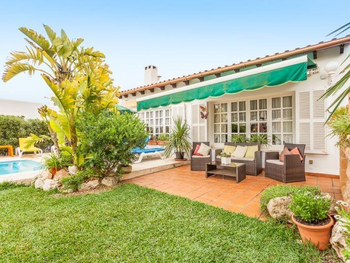Villa, Cala d'Or