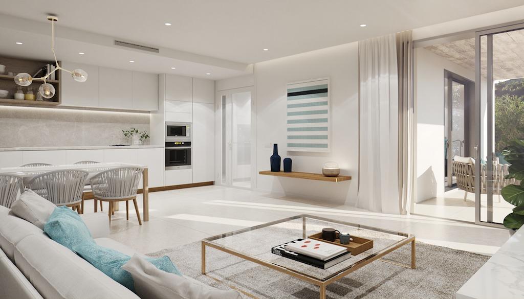 Wohnung, Cala Ratjada