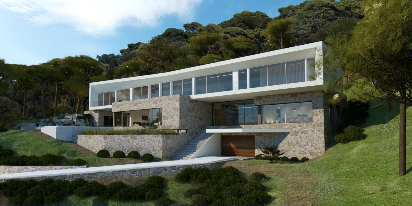 Villa, Sol de Mallorca