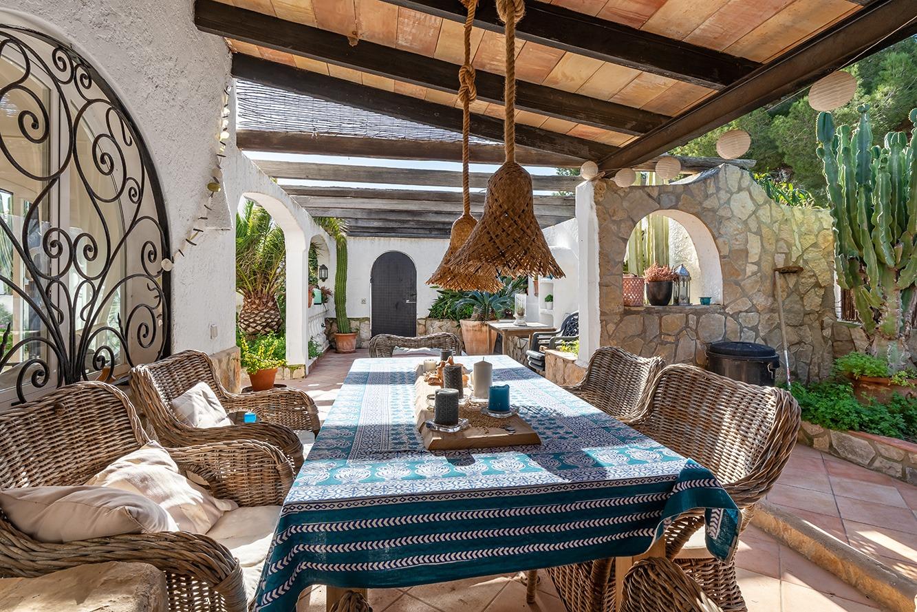 Haus, Sol de Mallorca