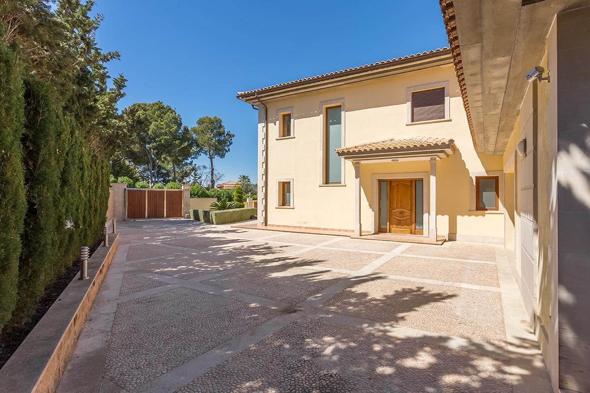 Villa, Santa Ponsa