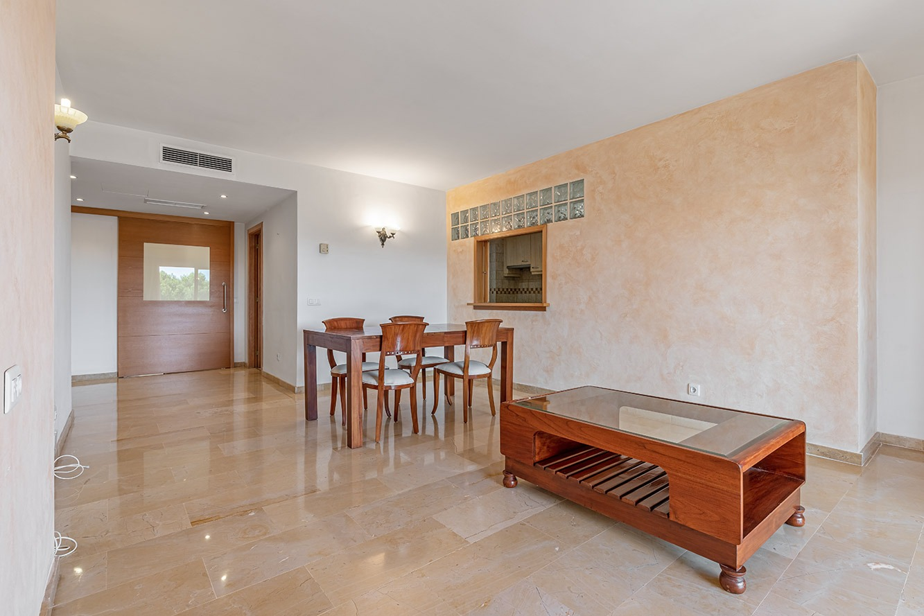Wohnung, Santa Ponsa