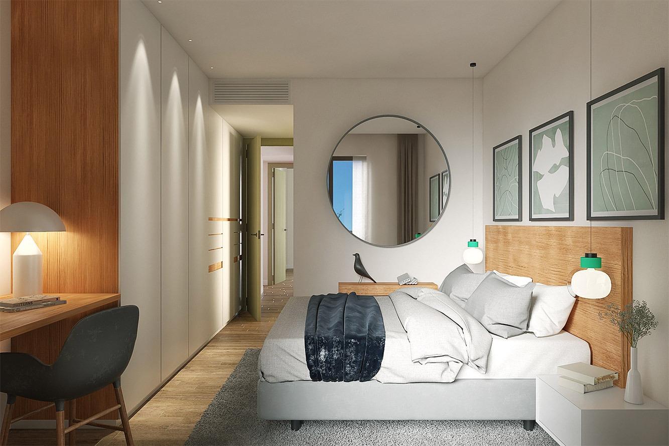 Wohnung, Santanyi