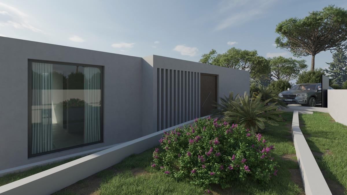 Villa, Costa de la Calma
