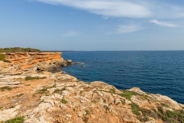 Exklusives Grundstück für Ihr Traumprojekt in 1. Meereslinie